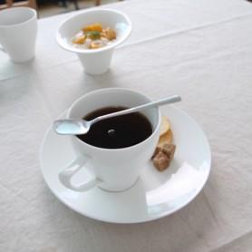 ERATO 더본마인 볼륨 커피잔(대),받침(대)