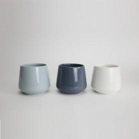 ERATO 모노 물컵 (화이트, 블루,그레이)