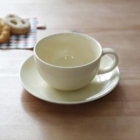 ERATO 아이보리 커피잔 2P