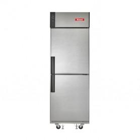린나이 25BOX(500리터급) 스탠드형 냉장고(RRF-EB25F)냉동/냉동