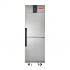 린나이 25BOX(500리터급) 스탠드형 냉장고(RRF-EB25CF)냉장/냉동