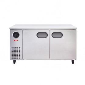린나이 1500테이블 냉장고(RRF-ET15C) 냉장/냉장