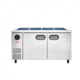 린나이 1500반찬 냉장고(RRF-ES15C) 냉장/냉장