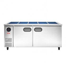 린나이 1800반찬 냉장고(RRF-ES18C ) 냉장/냉장