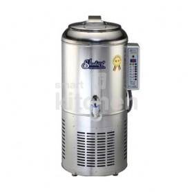 세원 슬러시아 원형1구 육수냉각기