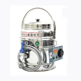 명보 전기 물끓이기 보온보냉물통