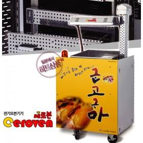세로븐 전기 오븐기기 SBH-K100