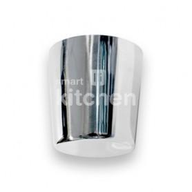 유스타 이중 스텐 유광 물컵