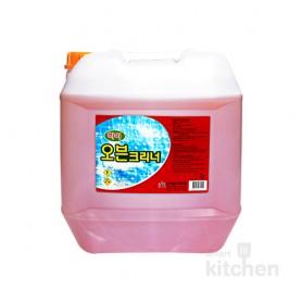 오븐크리너 / 오븐클리너 / 오븐세척제 / 기름때 세척제 / 찌든기름때 청소 / 오븐청소