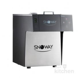 스노웨이 미니J / JSB-208W / 눈꽃빙수기계 / 설빙기계 / 빙수기계 / 눈꽃얼음 / 우유빙수기계