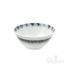 유포코리아 일제 도자기 미야 대접 (일제-740) 국그릇 / 업소용그릇 / 업소용식기 / 도자기그릇 / 다용도그릇
