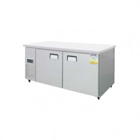 레인보우 쿨스타 테이블냉장고 SDT-1820R (W1800×D700×H800) 냉장테이블 /스텐 / 374ℓ