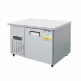레인보우 쿨스타 테이블냉동고 SDT-910F (W900×D700×H800) 냉동테이블 / 스텐 / 154ℓ