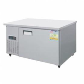 레인보우 쿨스타 테이블냉동고 SDT-1216F (W1500×D600×H800) 냉동테이블 / 스텐 / 194ℓ