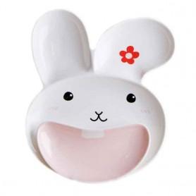 한국도자기 탑초이스 아기식판 스마일링세트(2pcs)큰접시,작은접시