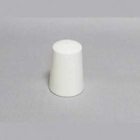 에릭스 백지소금 (1공) 백지후추 (3공) 도자기양념통 소금통 후추통