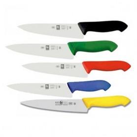 이셀 호레카식칼 20(검정,녹색,적색,청색,황색)