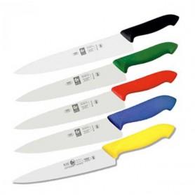 이셀 호레카 식칼 30(검정,녹색,적색,청색,황색)