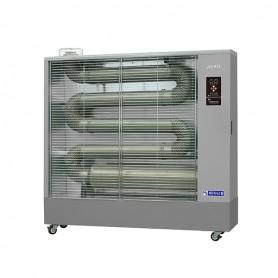 에어로 원적외선 세라믹 튜브히터 / 화레이 난로 / RADIATION / 등유난로 / 석유난로 / 전기난로