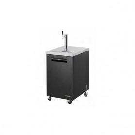 라셀르 Beer Dispenser 생맥주 냉장고 LBD-234RB