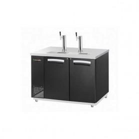 라셀르 Beer Dispenser 생맥주 냉장고 LBD-594RB