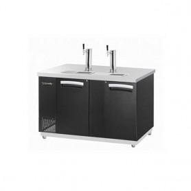 라셀르 Beer Dispenser 생맥주 냉장고 LBD-694RB