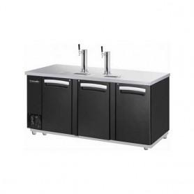 라셀르 Beer Dispenser 생맥주 냉장고 LBD-904RB