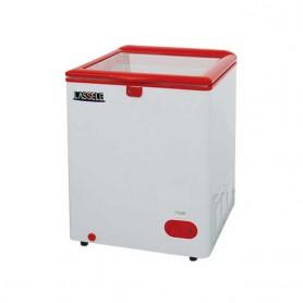 라셀르 아이스크림 냉동쇼케이스(Red Type) SD-100F