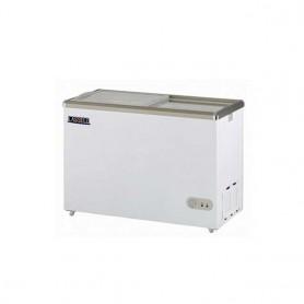 라셀르 Glass Door 냉동고 SD-302L