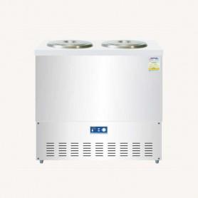 레인보우 육수냉장고 SWW-222 (W850*D500*H850)