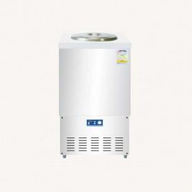 레인보우 육수냉장고 SWW-311 용량 55ℓ (W500*D500*H850)