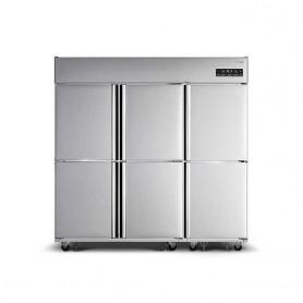 LG 업소용 일체형 냉동고65BOX(1610ℓ급)C170LWZ스텐 냉동6칸