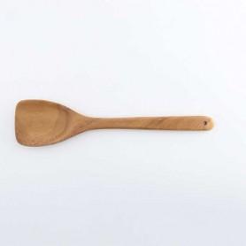 ERATO 에라토 우딘 뒤집개,볶음용 숟가락,요리용 숟가락 우드숟가락 우드수저 우드스푼 원목스푼 원목수저