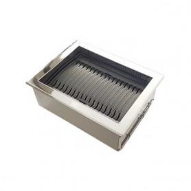 동방지엔텍 원적외선 사각전기 로스타(하향식) DB-W3000 (석쇠포함) 업소용 로스타 / 가정용 로스타 / 테이블 로스타