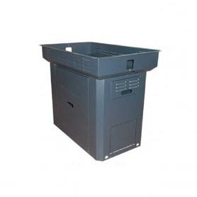 동방지엔텍 철재 후드박스 모음 DB-9500 4인용 / 6인용 / 홀식 / 방식(좌식) 업소용 후드박스 / 고깃집 후드 / 테이블 후드