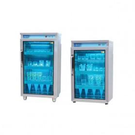 SM 자외선 컵 소독기 SM-28,280(소독, 열풍건조) 4종 택1 업소용 소독기 / 컵 건조기 / 살균기