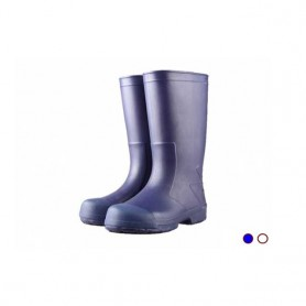DW STICO 남여공용 토캡장화 WBM-12 업소용 장화 / 주방 신발 / 미끄럼 방지 장화