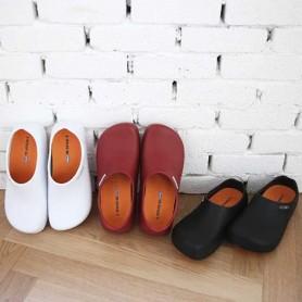DW STICO 남여공용 조리화 NEC-03 미끄럼 방지 신발 / 주방 조리화 / 업소용 신발