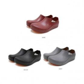DW STICO 미끄럼방지 주방 안전화 남여공용 조리화 NEC-05 토캡 조리화 / 주방 신발