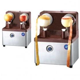 화진정공 과일 박피기 HFP-130SP 과일 박피기 과일 깎아주는 기계 과일 전용 기계