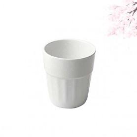 삼미 백자 컵 백자 컵 멜라민 컵 심플한컵 컵