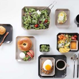 ERATO 무드접시 무드접시 샐러드접시 카페접시 데일리식기 도자기식기 도자기그릇