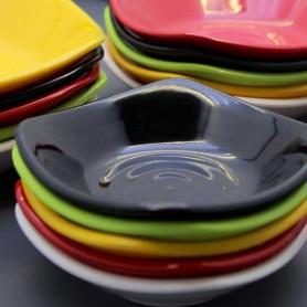 국제 민속쿠프 1~5호 5종 택1 사각찬기 반찬기 예쁜찬기 반찬그릇 멜라민그릇 멜라민식기 업소용식기 업소용그릇