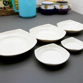 국제 사각쿠프 5종 택1 사각찬기 반찬기 예쁜찬기 반찬그릇 멜라민그릇 멜라민식기 업소용식기 업소용그릇