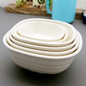 국재 웰빙사각볼 사각볼 사각볼 면기 멜라민식기 멜라민그릇 업소용식기 업소용그릇