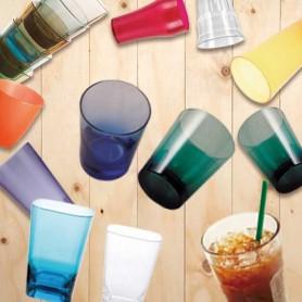 pc컵 모음 - 플라스틱컵 물컵 음료수컵 음료컵
