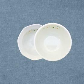 삼미 모자이크 후식볼 멜라민식기 멜라민그릇 업소용식기 업소용그릇