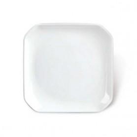 KM 사각 양식그릇 (KW-7500) 멜라민식기 사각접시