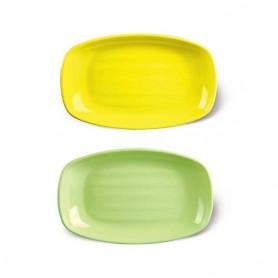 KM 웰빙골 다용도접시 (KW-20071) 반찬접시 반찬그릇