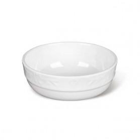 KM 꽃비빔그릇 (KW-2005) 비빔기 업소그릇 업소식기